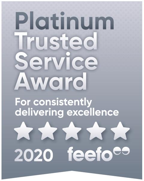 feefo_platinum_service_logo_Simply conveyancing